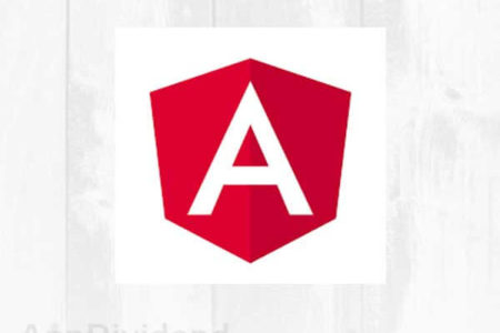 Integrate Admin Template in AngularJS Application