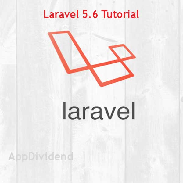 Laravel 5 6 CRUD Tutorial With Example