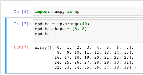 NumPy Arange Tutorial With Example | Python NumPy Functions