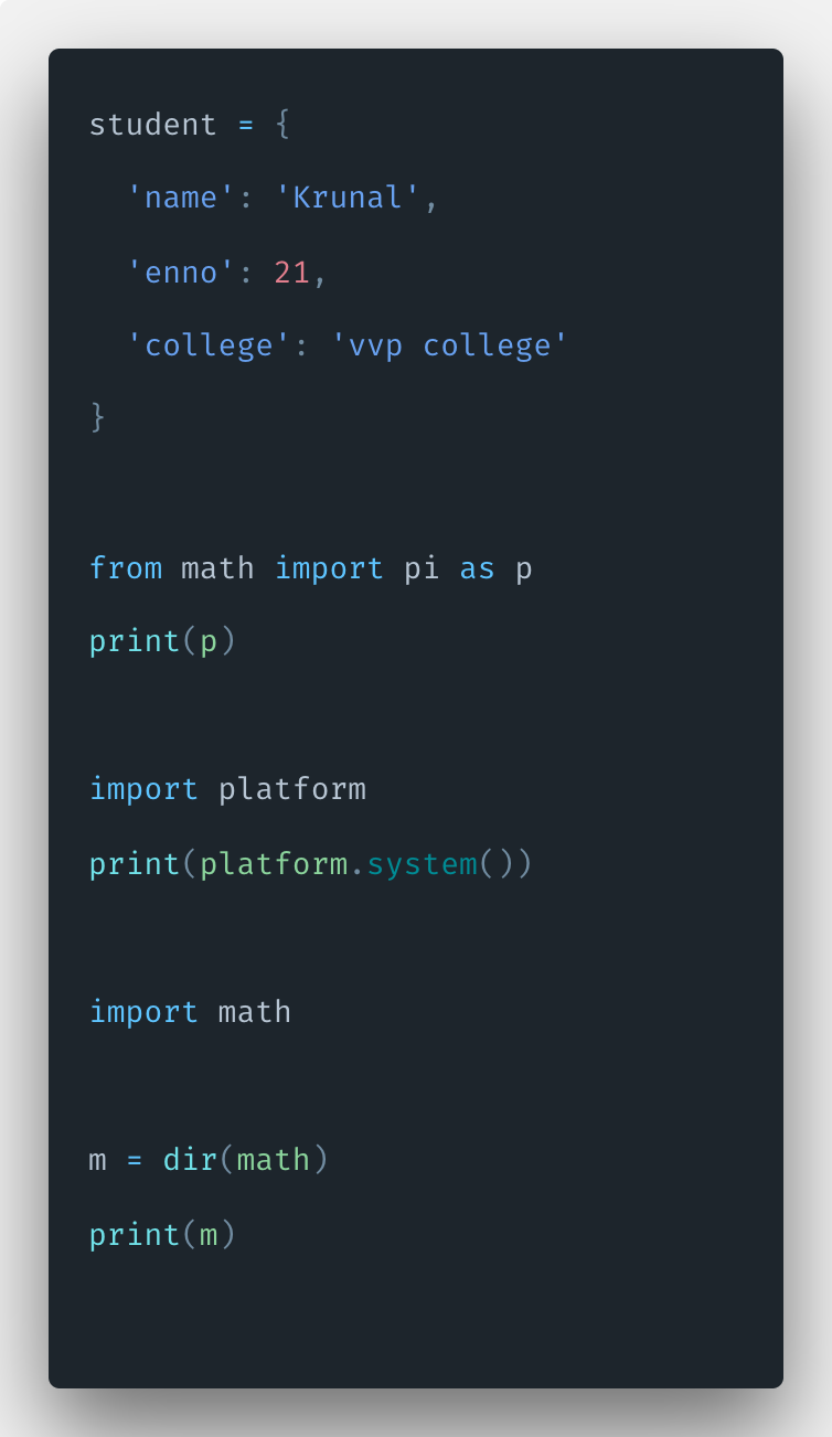 Python Modules: How To Create Modules in Python