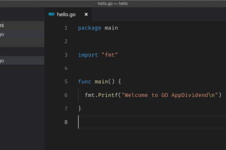 How To Install Go On Mac | Go Programming Language