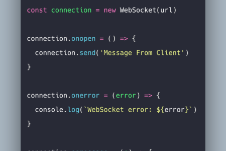 WebSockets Tutorial With Example | Getting Started With WebSockets